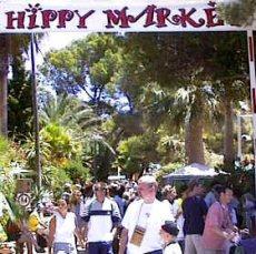 Markets On Ibiza Island